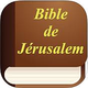 Logo La Bible de Jerusalem iOs