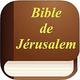 Logo La Bible de Jerusalem iOs