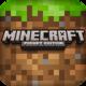 Logo Minecraft – Pocket Edition