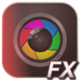 Logo Camera ZOOM FX Bubblegum Skins