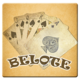 Logo Belote online (Bridge-Belote)