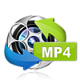Logo Bros MP4 Converter