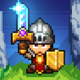 Logo Dash Quest 2 iOS