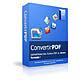 Logo Convertir PDF