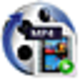 Logo Emicsoft MP4 Convertisseur pour Mac