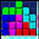 Logo Challenger Tetris