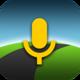 Logo Navigation commandes vocales