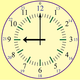Logo Lire une horloge