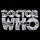 Logo Doctor WHO : 50ème anniversaire