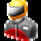 Logo Cool Toolbar Icons