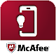Logo McAfee Security Innovations Android