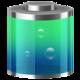 Logo Batterie HD Pro  – Battery