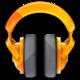 Logo Google Play Musique