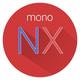 Logo MonoNX Android
