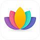 Logo Serenity : méditation guidée iOS