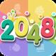 Logo 2048 – Endless Combo