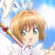 Logo Cardcaptor Sakura: Clear Card-hen Happiness Memories Android