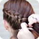 Logo Braided Hairstyles