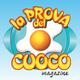 Logo La Prova del Cuoco Magazine