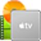 Logo Movavi Apple TV Video Suite