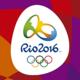 Logo Rio 2016 iOS