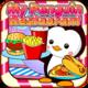 Logo Restaurant Pingouin