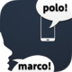 Logo Marco Polo – Find Your Phone
