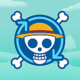Logo One Piece Everyday iOS