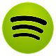 Logo Spotify Mac