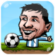 Logo Puppet Soccer 2014 – Football
