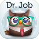 Logo Dr Job iOS