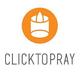 Logo Click to Pray Android