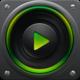 Logo PlayerPro Music Player