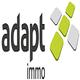 Logo Adapt Immo