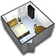 Logo Sweet Home 3D Mac