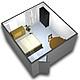Logo Sweet Home 3D Mac