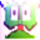 Logo Wavosaur free audio editor