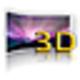 Logo 3D Image Commander