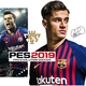 Logo PES 2019 Mobile Android