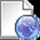 Logo Online Icon Set