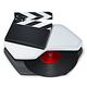 Logo Aiseesoft Convertisseur Média Total pour Mac