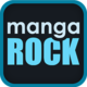 Logo Manga Rock – Best Manga Reader