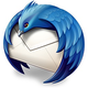 Logo Thunderbird Linux