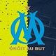 Logo Calendrier de l'OM – Ligue 1 – 2019-2020