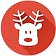 Logo MyAdvent – Calendrier de l'avent 2018 iOS