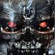 Logo Machine World Terminator Salvation