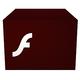 Logo Adobe Flash Player Uninstaller