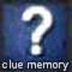 Logo Clue Memory