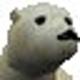 Logo 3D Arctic Bear