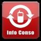 Logo Info Conso (Lite)